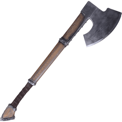 Runar LARP Battle Axe