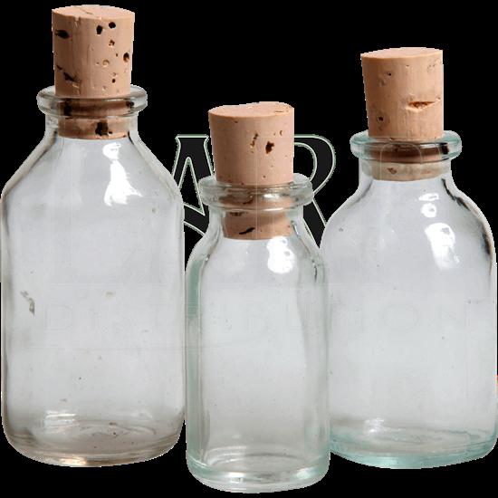 Potion Bottle - 10 Milliliters