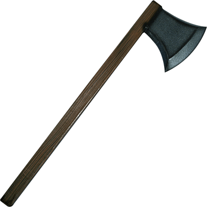 RFB Simple Medieval LARP Axe