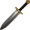 RFB Simple Medieval LARP Dagger
