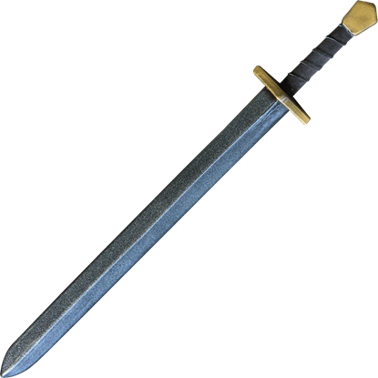 RFB Simple Medieval LARP Sword