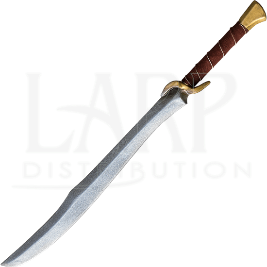 RFB Elven Battle LARP Sword
