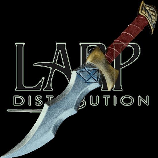 LARP Spider Dagger