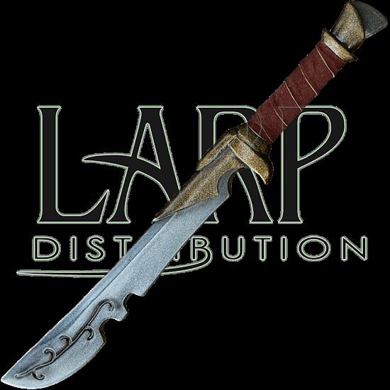 LARP Lorian Dagger