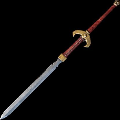 Two Handed War Sword