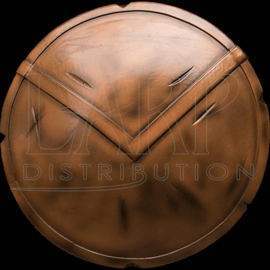 LARP Spartan Shield