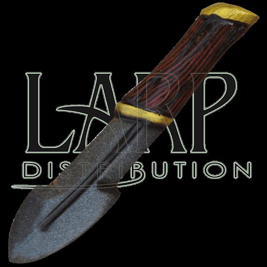 LARP Throwing Knife Impaler