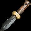 LARP Throwing Knife Bootknife