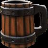 LARP Beer Mug