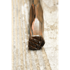 Wooden LARP Short Staff