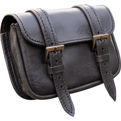 Large Knights Pouch