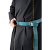 Arthurian Leather Belt