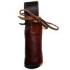 Telescope with Leather Pouch