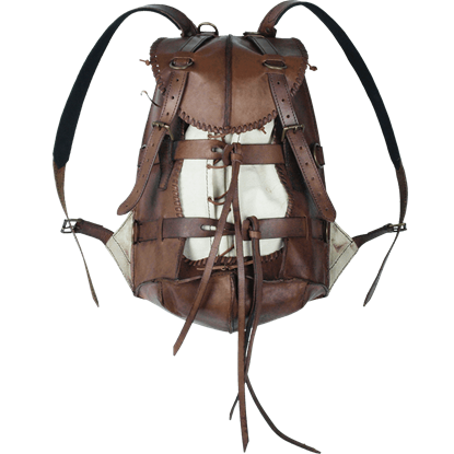 Adventurer Backpack
