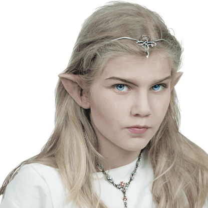 Epic Effect Small Elven Ears Prosthetic