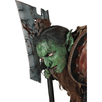 Epic Effect Orc Nose Prosthetic