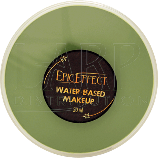 Epic Effect Water-Based Make Up - Grass Green