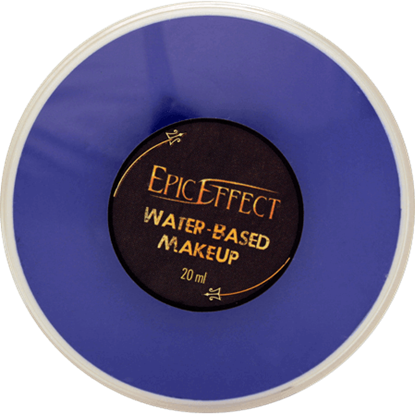 Epic Effect Water-Based Make Up - Royal Blue