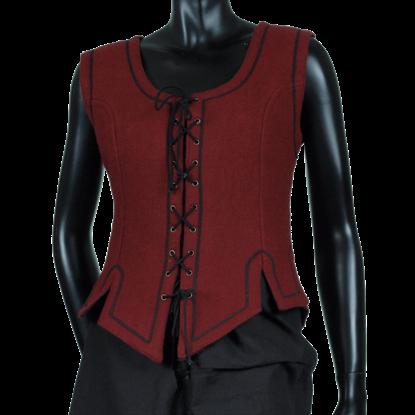 Ladies Vest