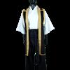 Jin-Baori (Samurai Vest)