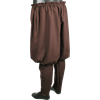 Cuffed Medieval Pants