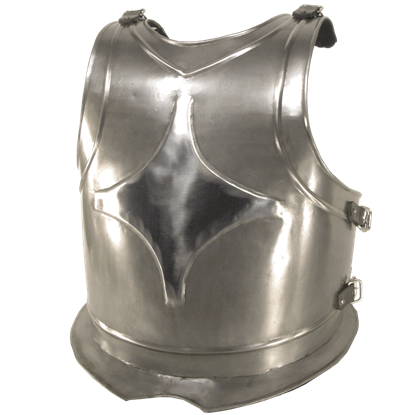 Breastplate King - Size Large