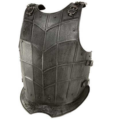 Breastplate Dark Drake - Epic Dark - Size Large
