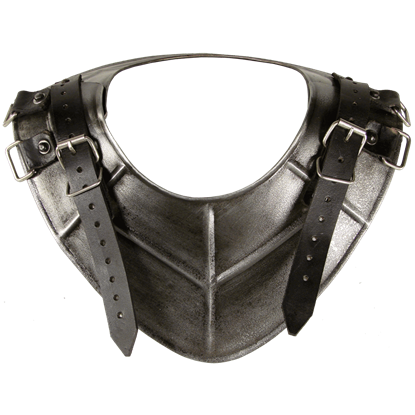Childs Dark Drake Gorget