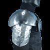 Warrior Pauldrons
