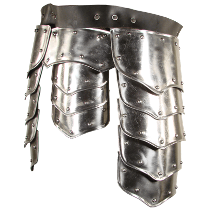 Warrior Tasset Belt