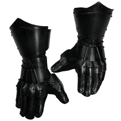 ConQuest Undead Gauntlets