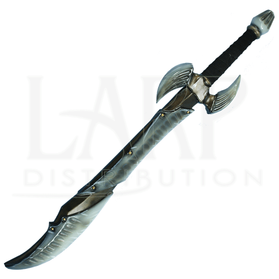 Bone Blade LARP Sword