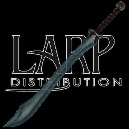 LARP Persian Blade