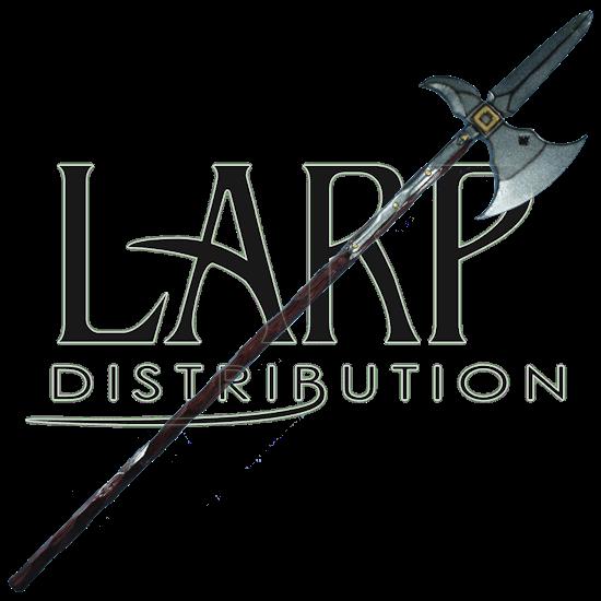LARP Halberd