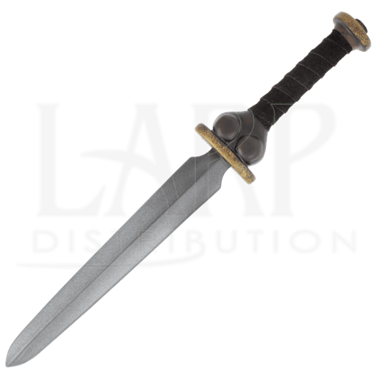 Bollocks LARP Dagger
