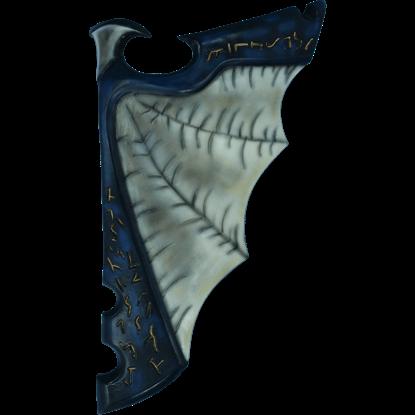 Dragon Wing LARP Shield