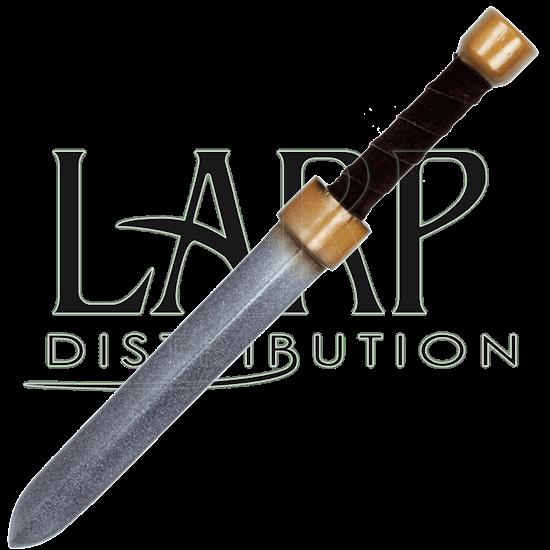 Ready For Battle Basic LARP Dagger