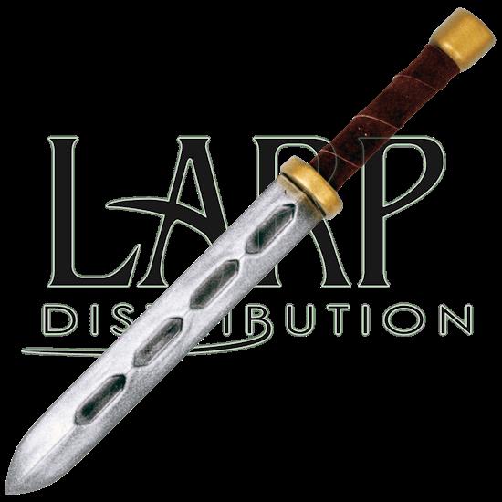 Ready For Battle Stabber LARP Dagger
