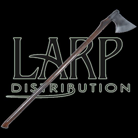 LARP Dane Axe