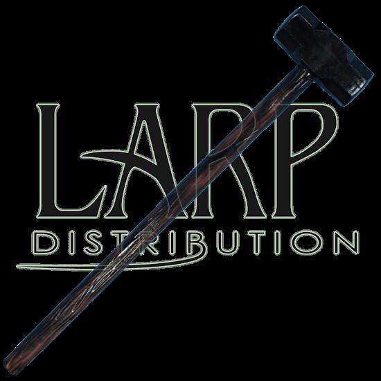 LARP Sledge Hammer - Dark Moon Collection