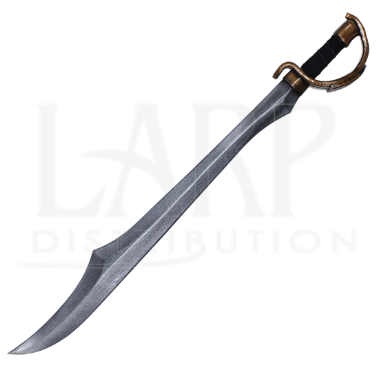 Trollball Slayer LARP Sword - 110 cm