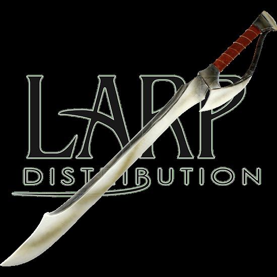 Dark Elven LARP Longblade