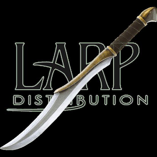 LARP Elven Short Sword