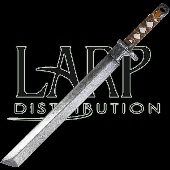 LARP Wakizashi