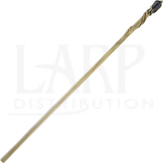 Classic Mage LARP Staff