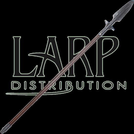 LARP Viking Warrior Spear