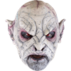 Monstrous White Orc Mask