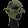 Green Malicious Goblin Mask