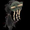 Orcish Shrunken Head