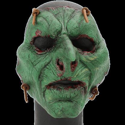Goblinoid Trophy Mask